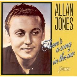 Allan JONES - There's A...