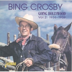 Bing CROSBY - Going...
