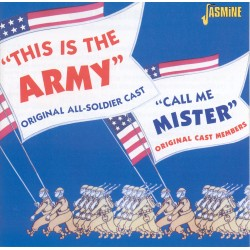 Original Cast Recordings -...
