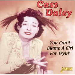 Cass DALEY - You Can't...