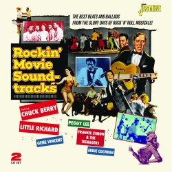 Various Artists - Rockin'...