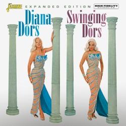 Diana DORS - Swinging Dors...