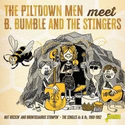 The PILTDOWN MEN Meet B....