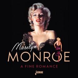 Marilyn MONROE - A Fine...