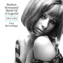 Barbra STREISAND - Birth of...