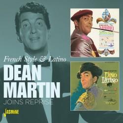 Dean MARTIN - Joins Reprise