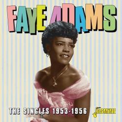 Faye ADAMS - The Singles...