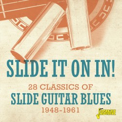 Various Artists - Slide It...