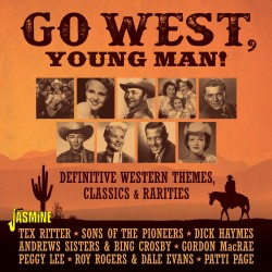 Various Artists - Go West,...