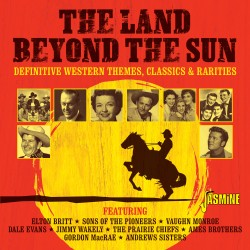 Various Artists - The Land...