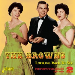 The BROWNS - Looking Back...