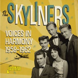 The SKYLINERS - Voices in...