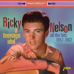 Ricky NELSON - A Teenage...