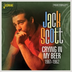 Jack SCOTT - Crying In My...