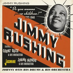 Jimmy RUSHING - Do You...