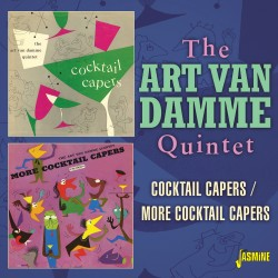The Art VAN DAMME QUINTET -...