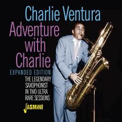 Charlie VENTURA - Adventure...