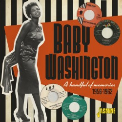Baby WASHINGTON - A Handful...
