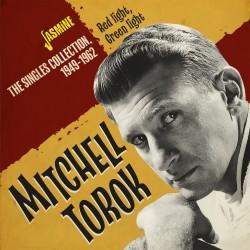 Mitchell TOROK - Red Light,...