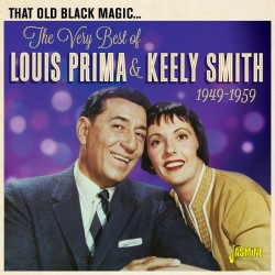 That Old Black Magic - The...