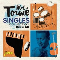 Mel TORMÉ - The Singles...