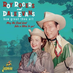 Roy ROGERS and Dale Evans -...