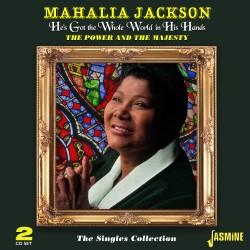 Mahalia JACKSON - He's Got...