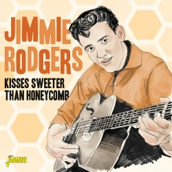 Jimmie RODGERS - Kisses...