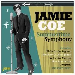 Jamie COE - Summertime...