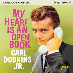 Carl DOBKINS Jr. - My Heart...