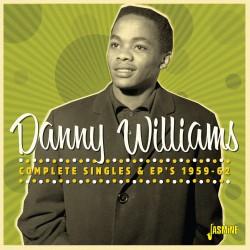 Danny WILLIAMS - Complete...