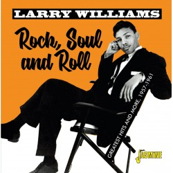 Larry WILLIAMS - Rock, Soul...