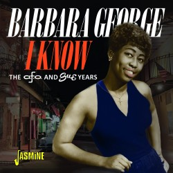 Barbara GEORGE - I Know -...