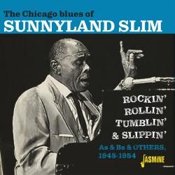 Sunnyland SLIM - The...