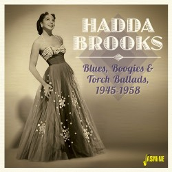 Hadda BROOKS - Blues,...