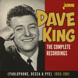 Dave KING - The Complete...
