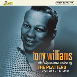 Tony WILLIAMS - The...