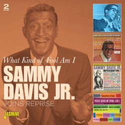 Sammy DAVIS Jr. - Joins...