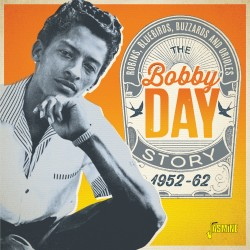 Bobby DAY - Robins,...
