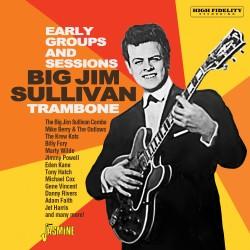 Big Jim SULLIVAN - Trambone...