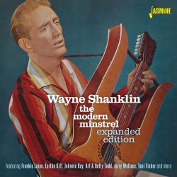 Wayne SHANKLIN - The Modern...