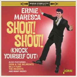 Ernie MARESCA - Shout!...