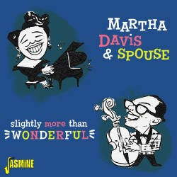 Martha DAVIS & Spouse -...