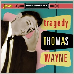 Thomas WAYNE - Tragedy