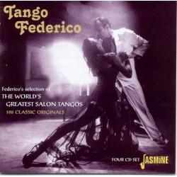 Various Artists - Tango...