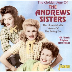 The ANDREWS SISTERS - The...