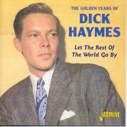 Dick HAYMES - The Golden...