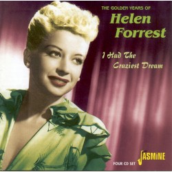 Helen FORREST - The Golden...