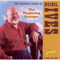 Burl IVES - The Golden...