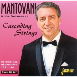MANTOVANI & His Orchestra -...